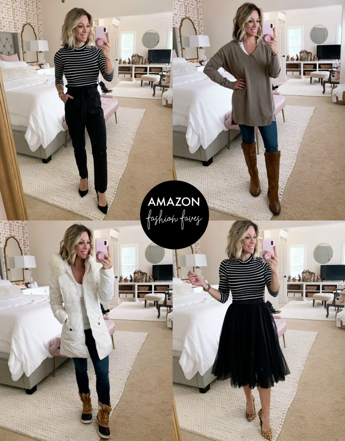 Amazon Fashion Faves