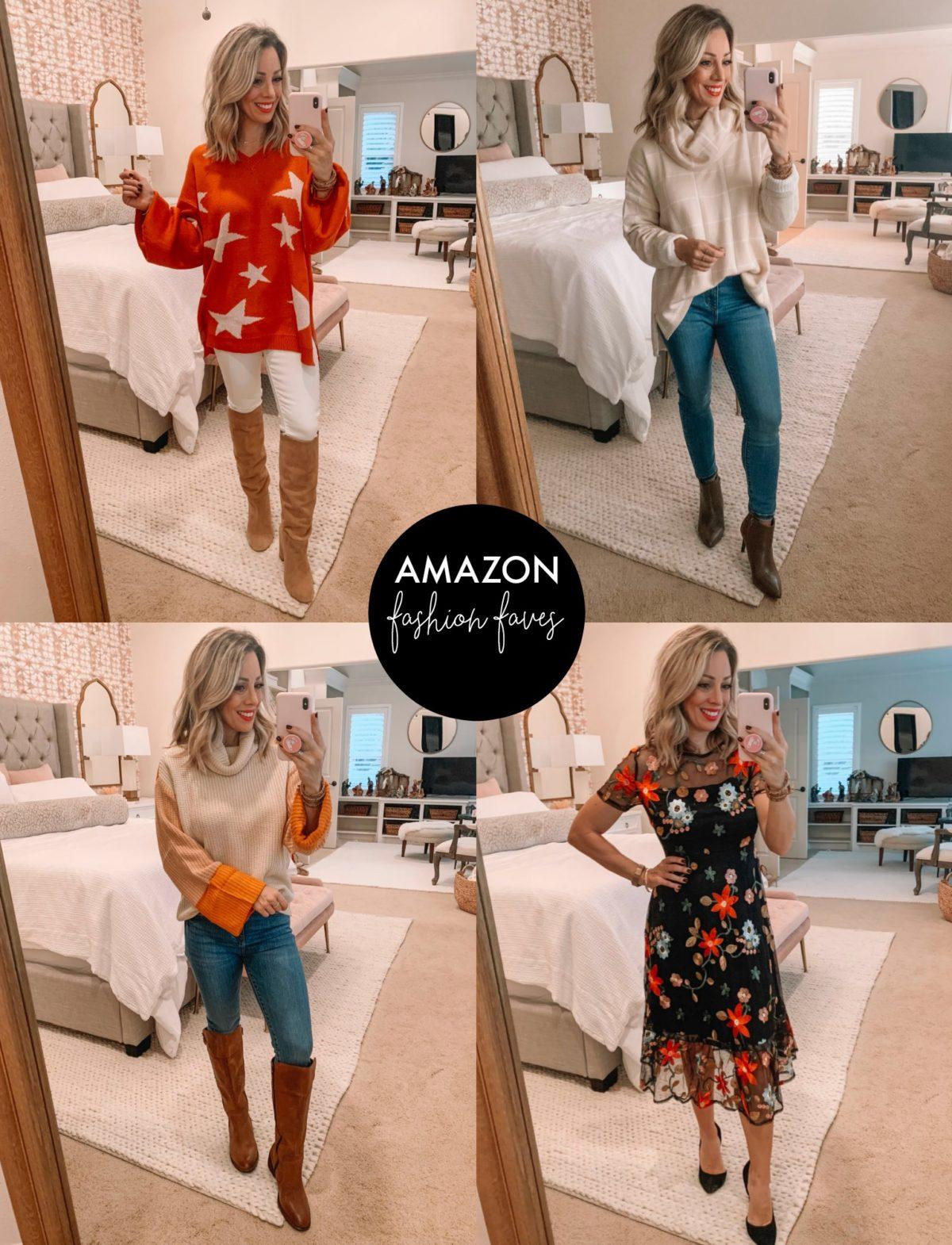 Amazon Fashion Faves November