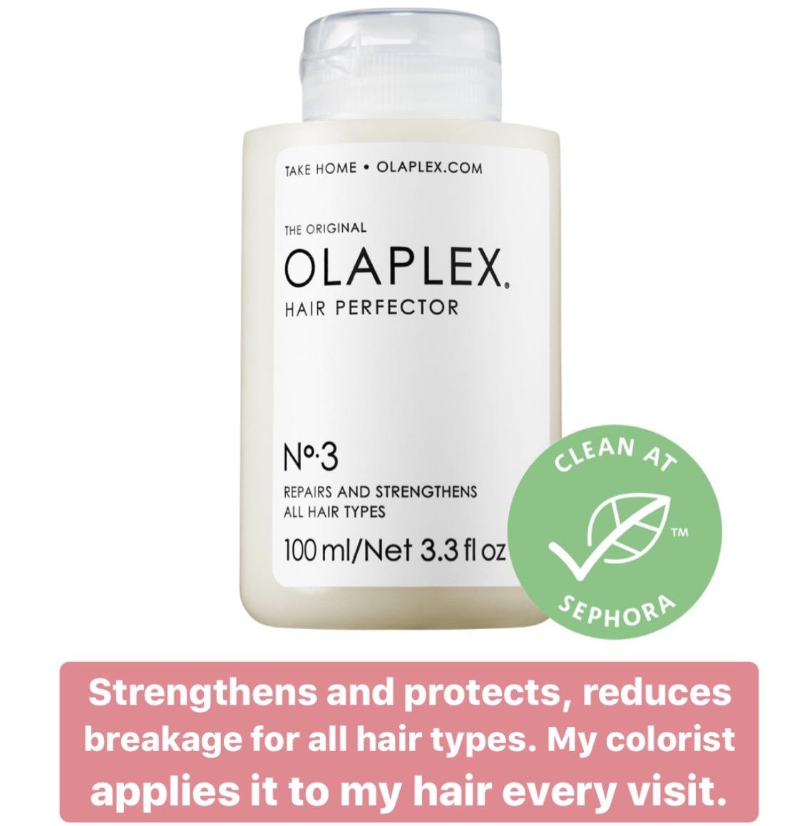 Sephora Sale - Olaplex