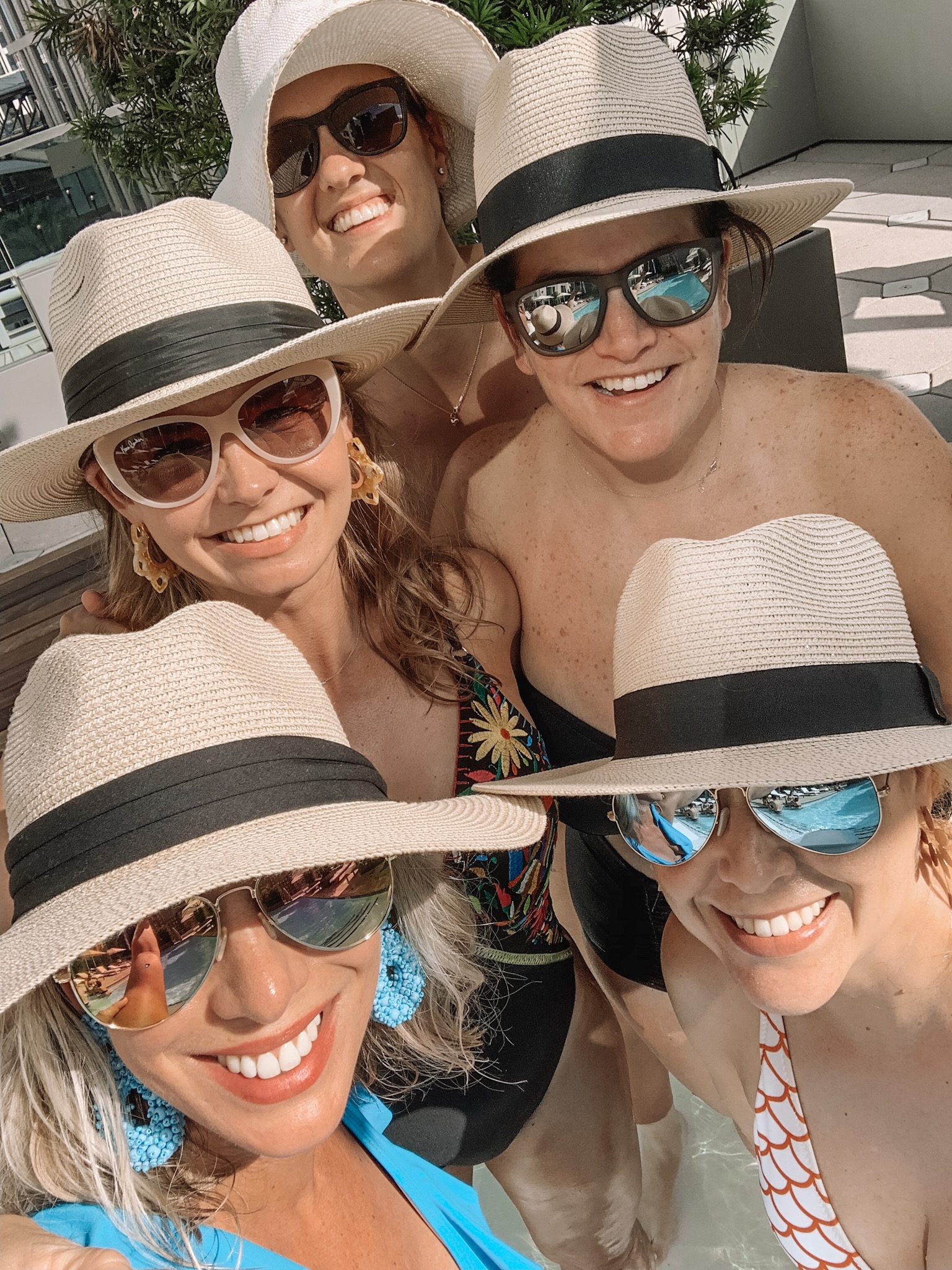Amazon Sun Hat