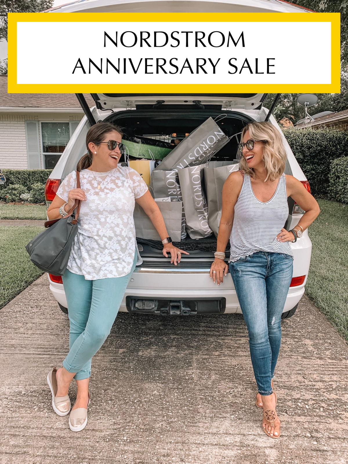 30 Summer Outfits & Nordstrom Anniversary Sale 2020 Preview!