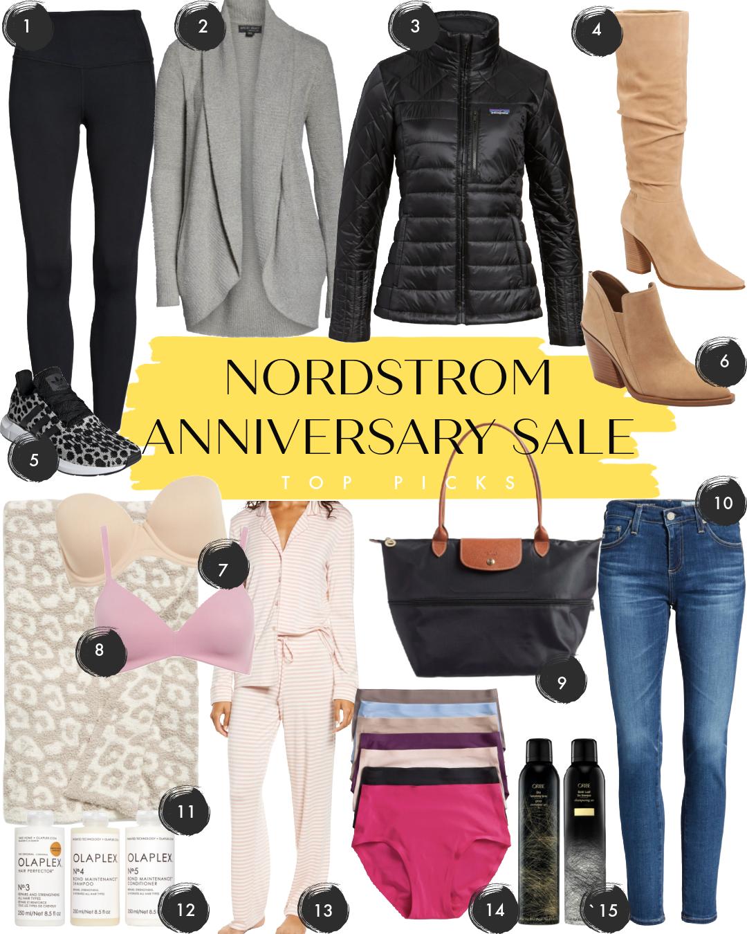Nordstrom Anniversary Sale - Top Picks