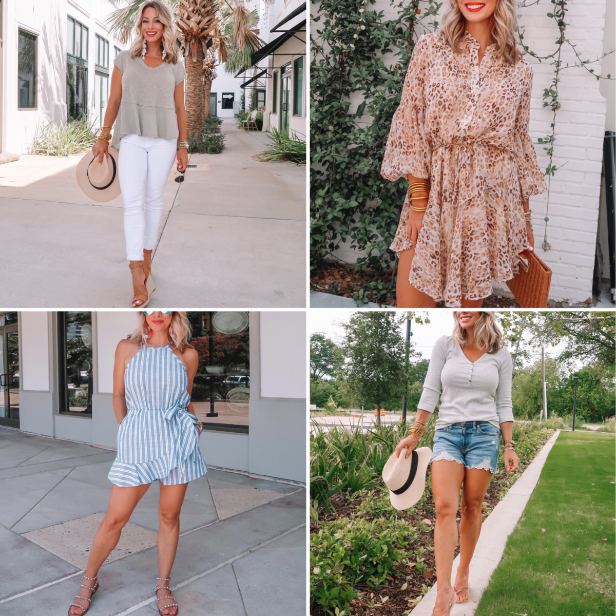 30 Summer Outfits