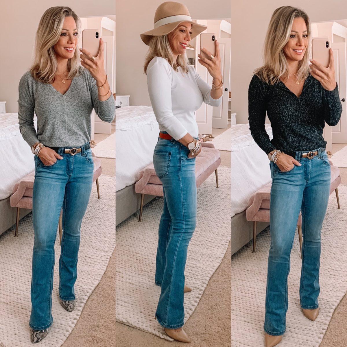 Nordstrom Anniversary Sale 2020 Wit & Wisdom Jeans