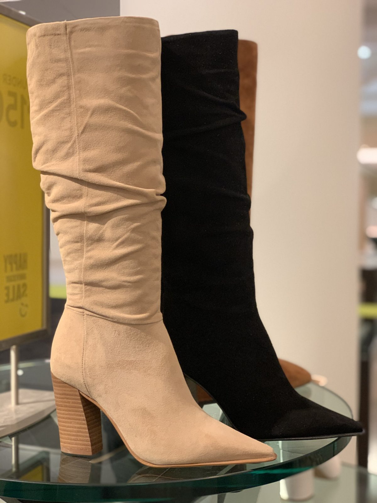 Nordstrom Anniversary Sale - Knee High Boots