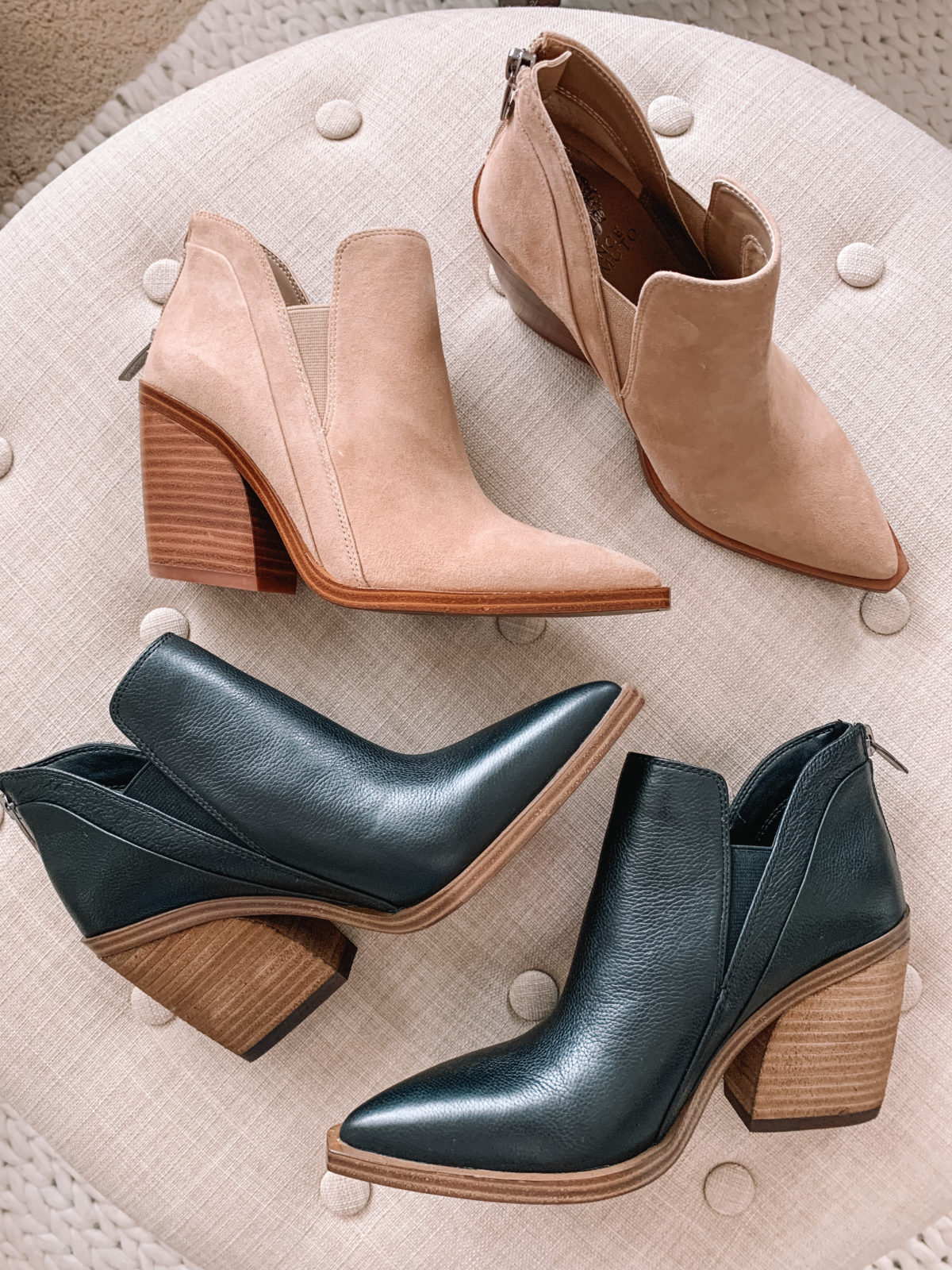 Nordstrom Sale Fashion Finds, Booties