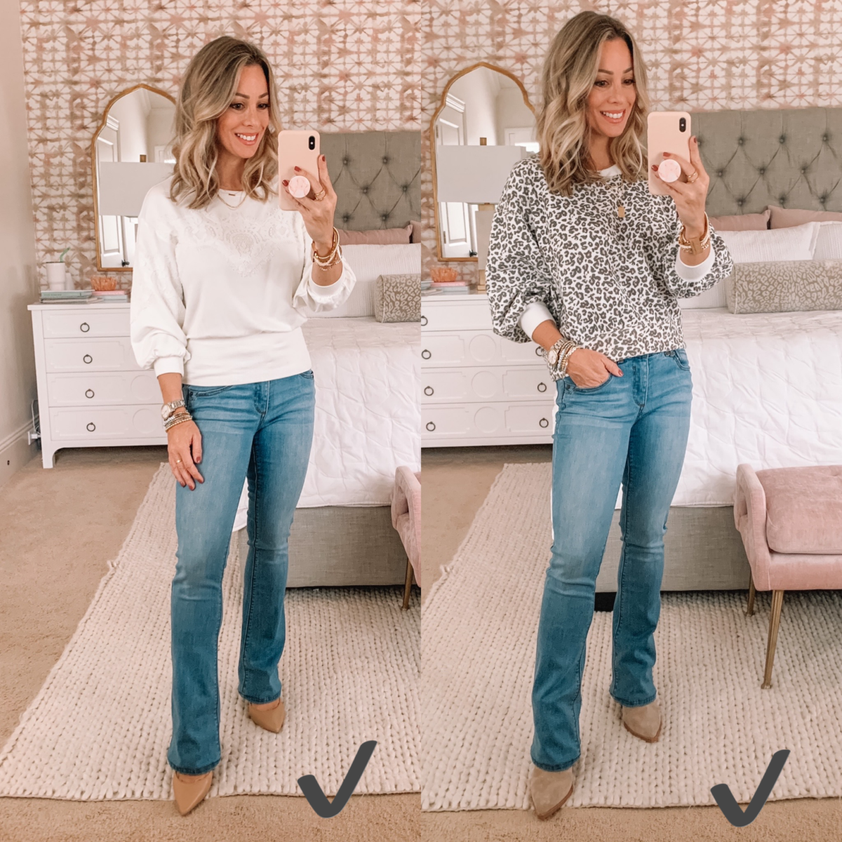 style tips to look better in clothes