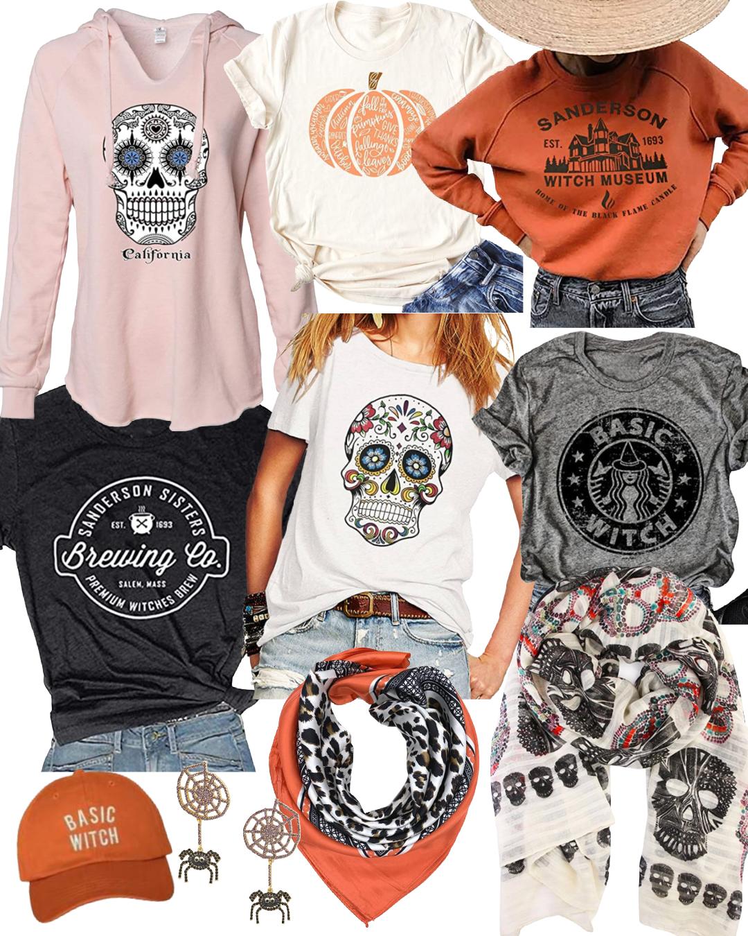 Women Halloween Fashion
