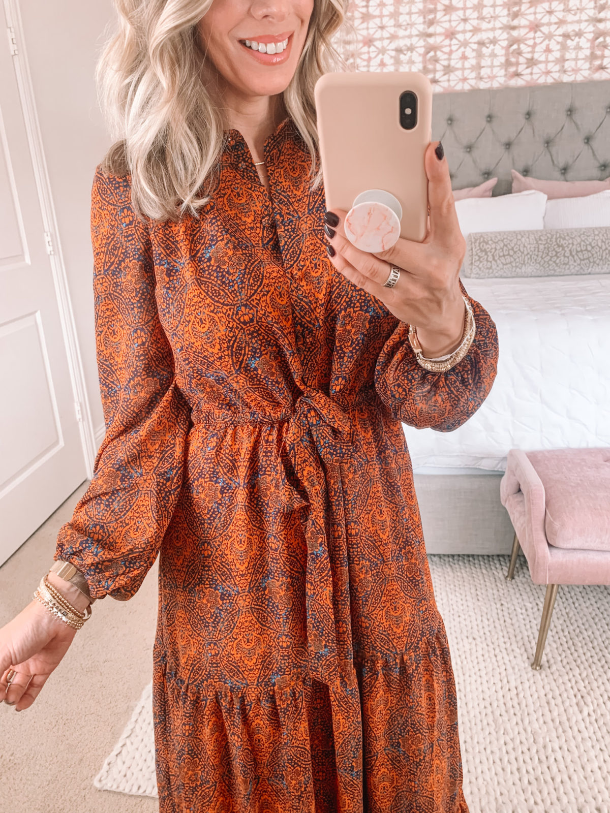Walmart Fashion, Long Sleeve Maxi Dress, Fall