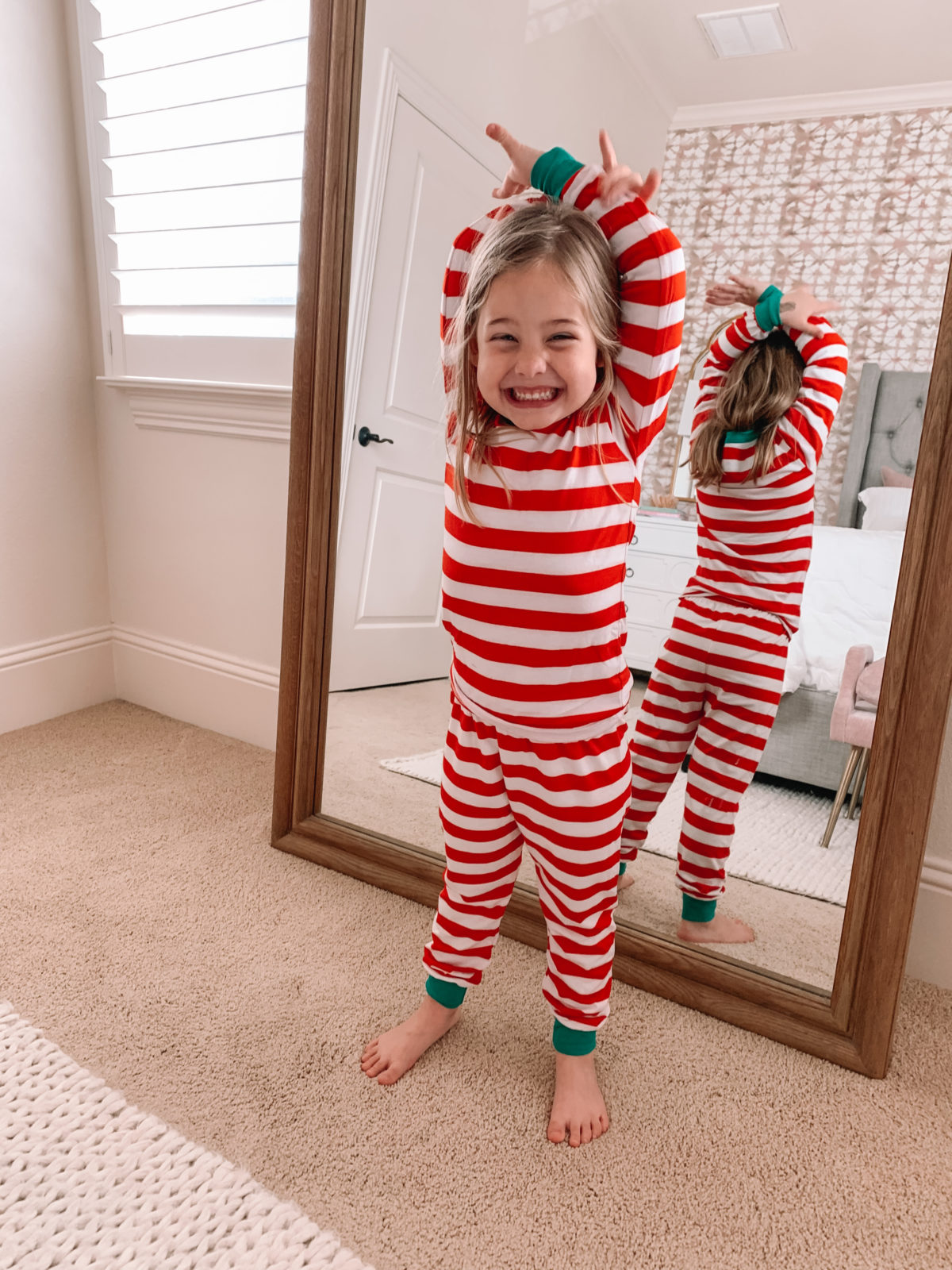 Amazon Fashion Faves, Striped kids pajamas
