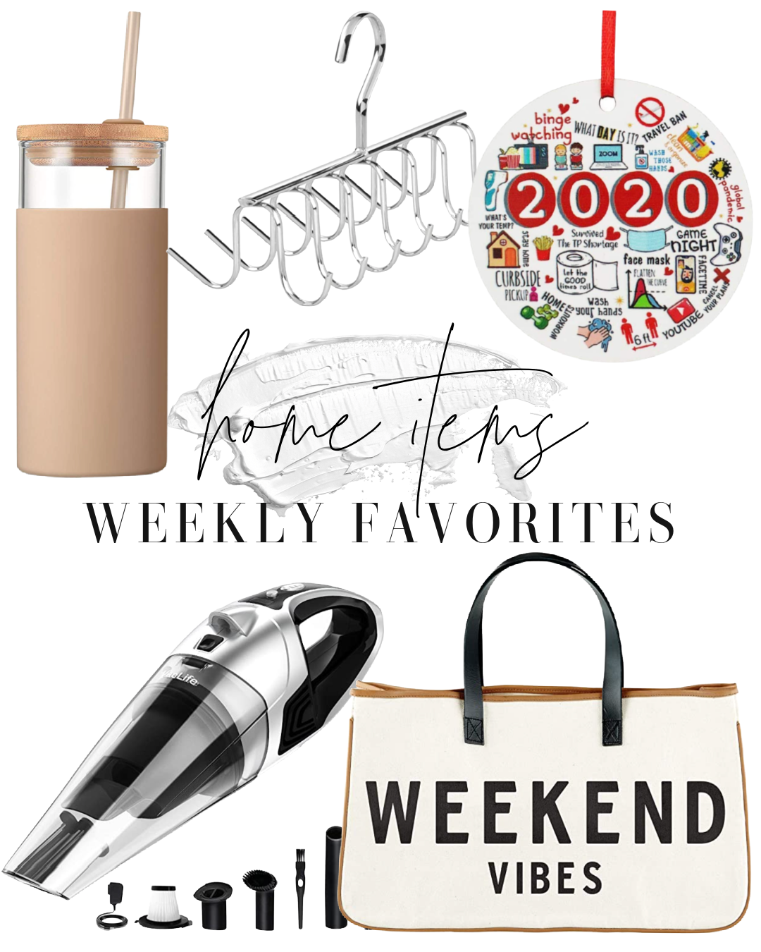 Amazon Home Faves 12.2.20
