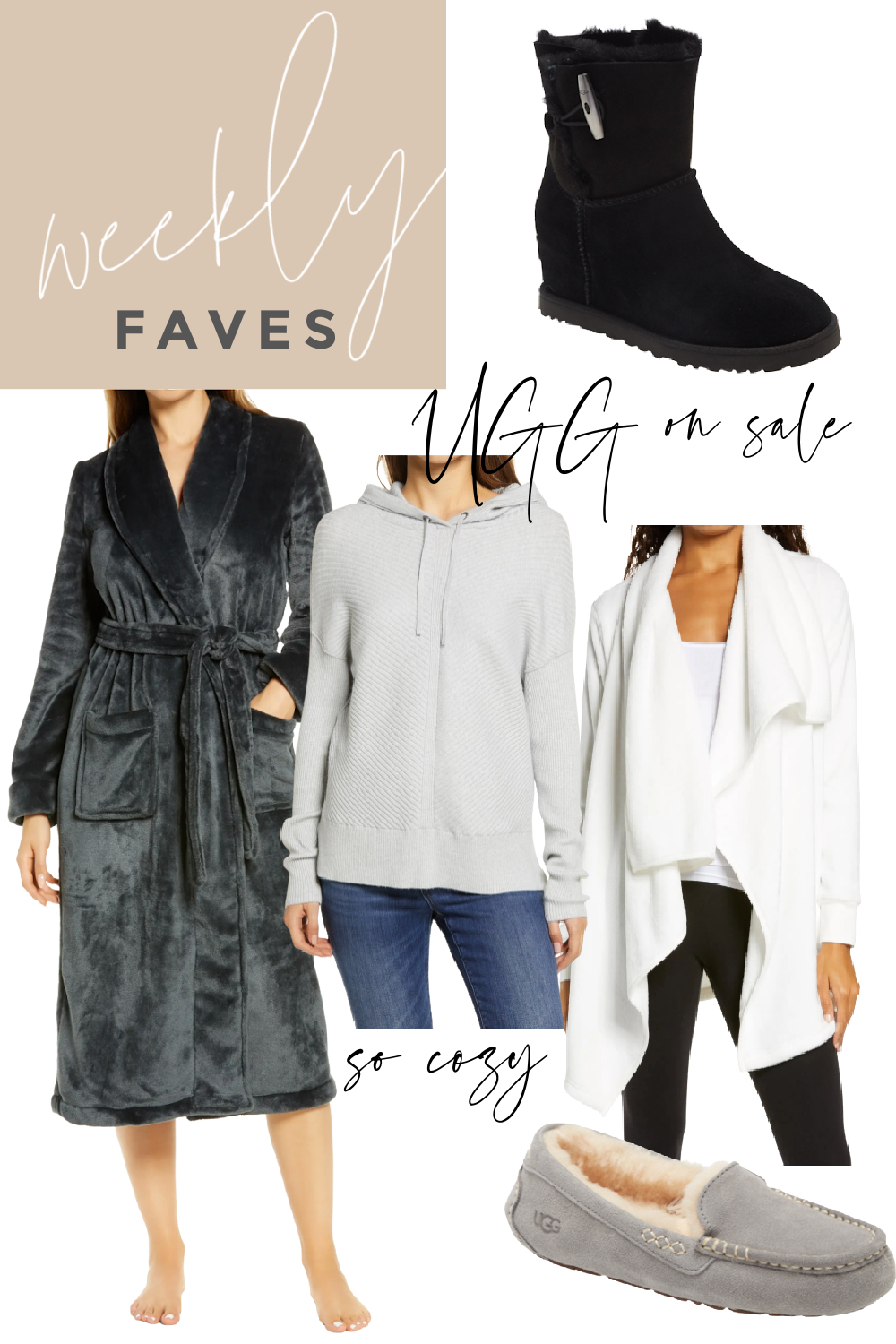 Weekly Faves 12.26.20