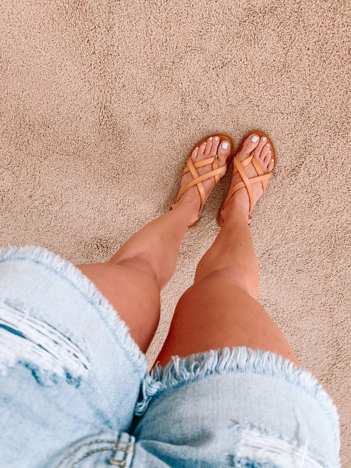 Amazon sandals
