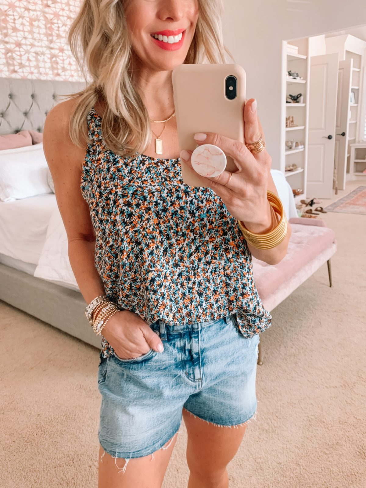 Loft Spring Outfit