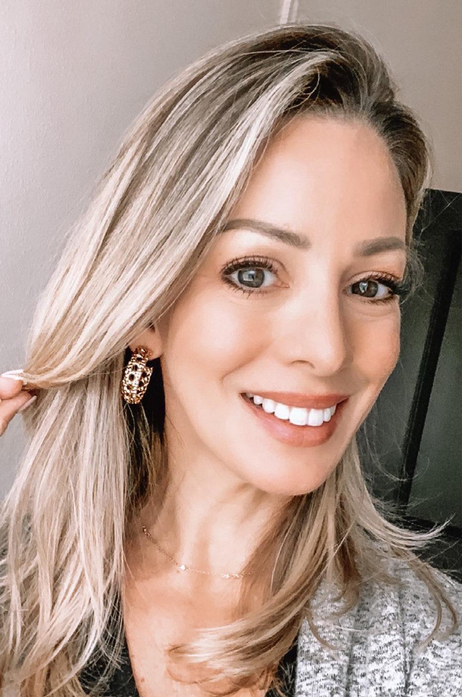 Kendra Scott Natalie Earrings