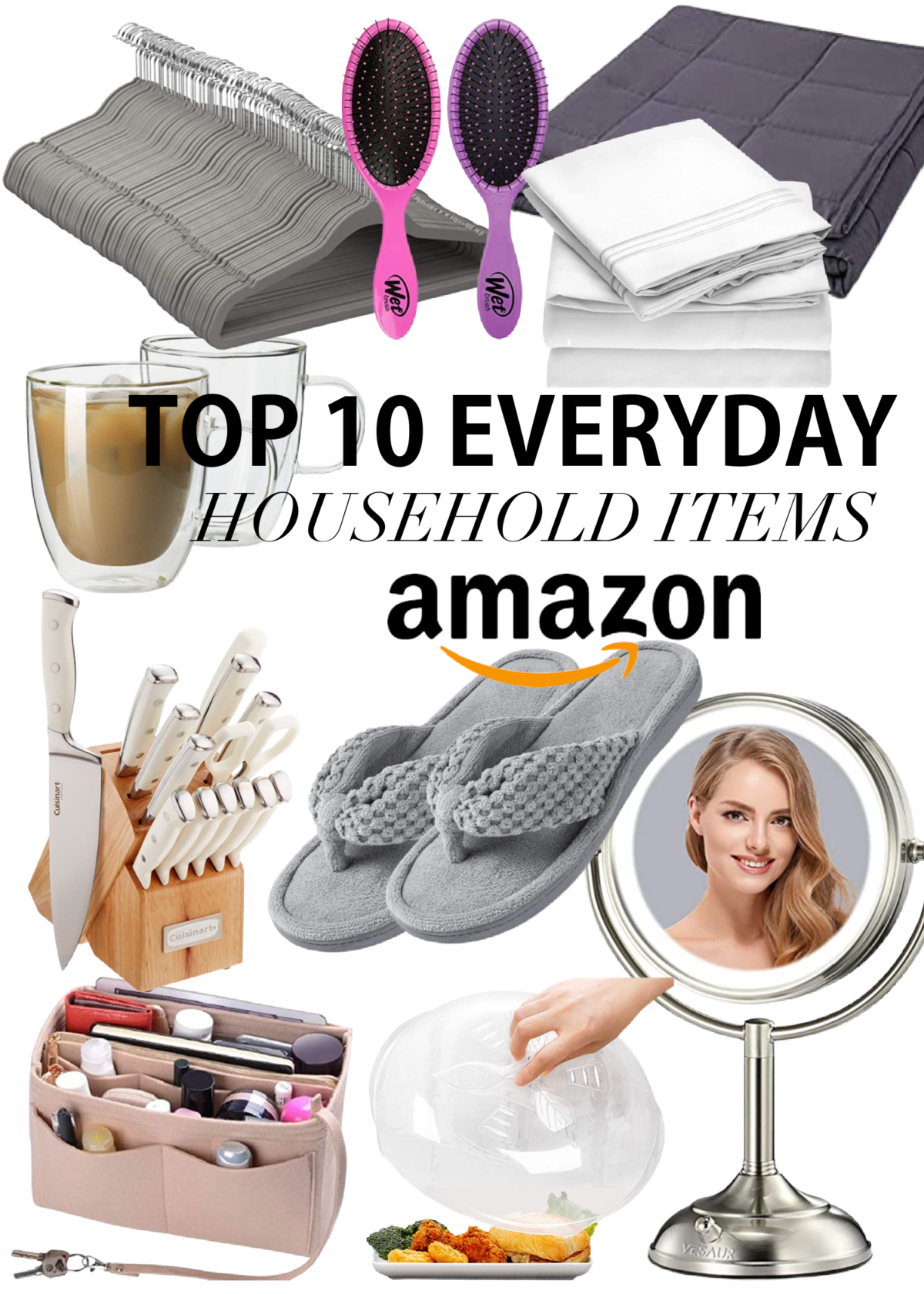 Top 10 Amazon Household Items