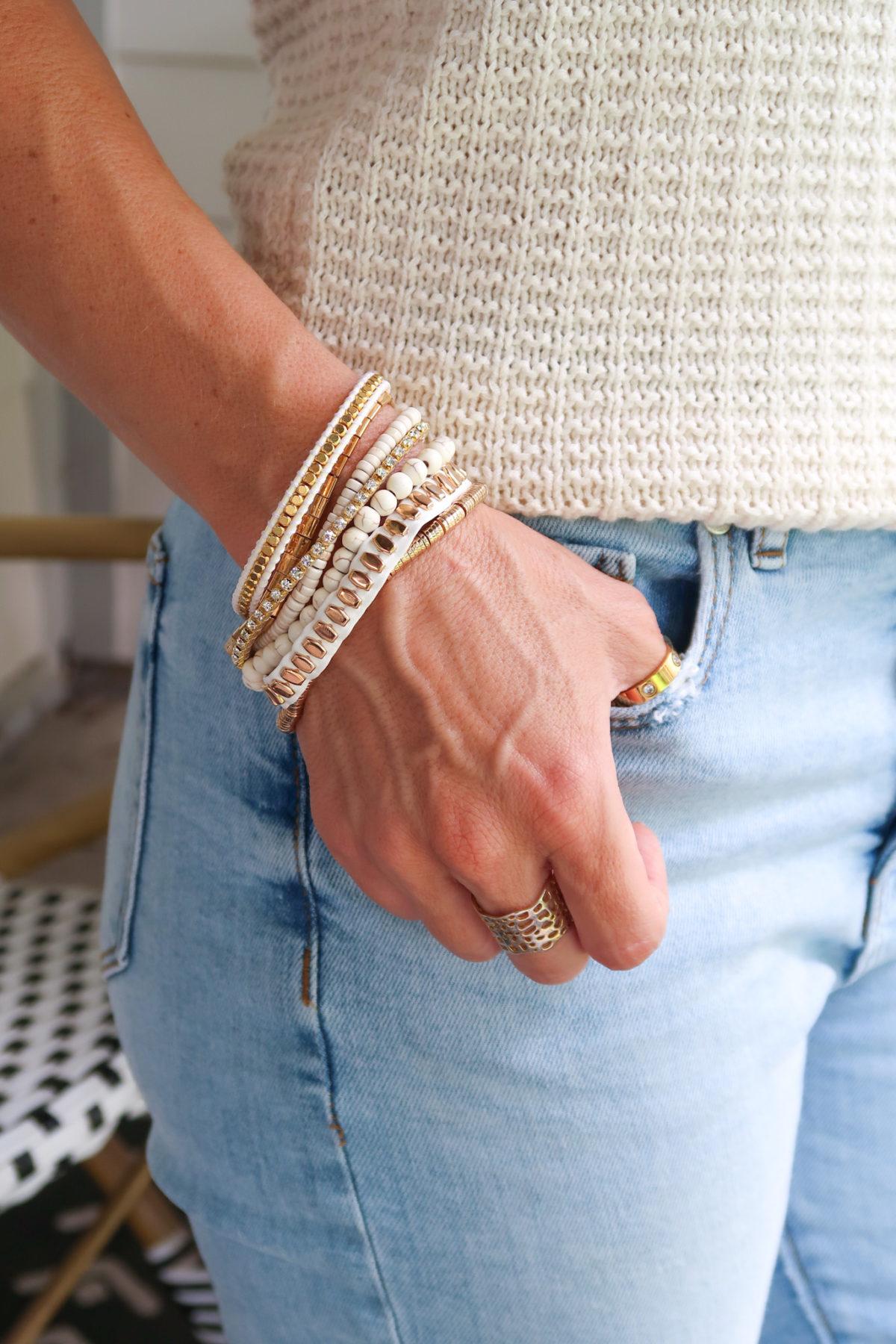 Victoria Emerson Wrap Bracelets BOGO