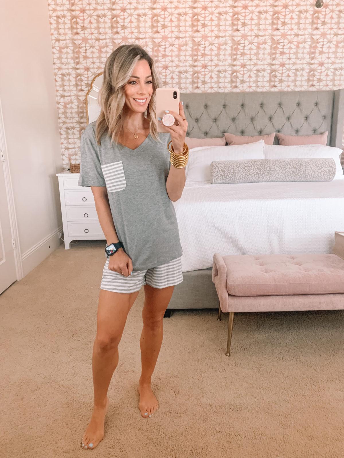 Amazon Fashion Faves, Pajamas