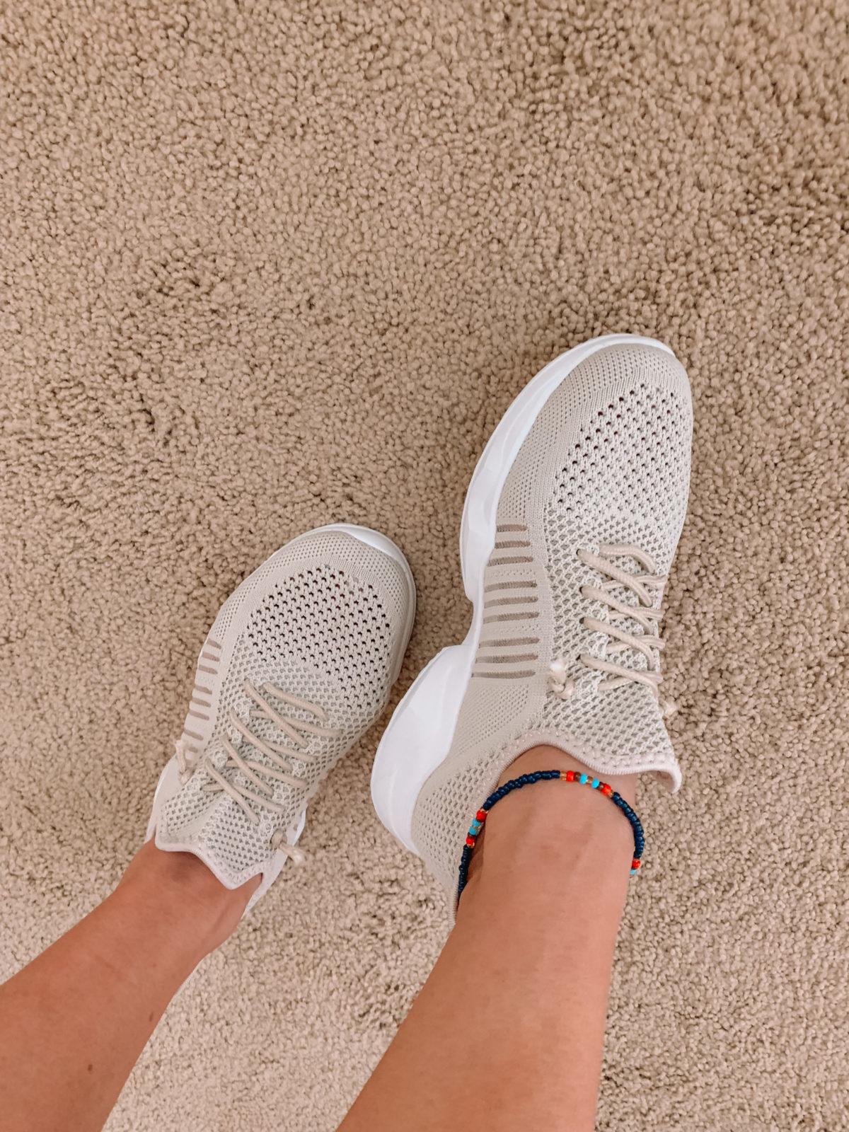 Amazon Fashion Faves, Slip on Sneakers