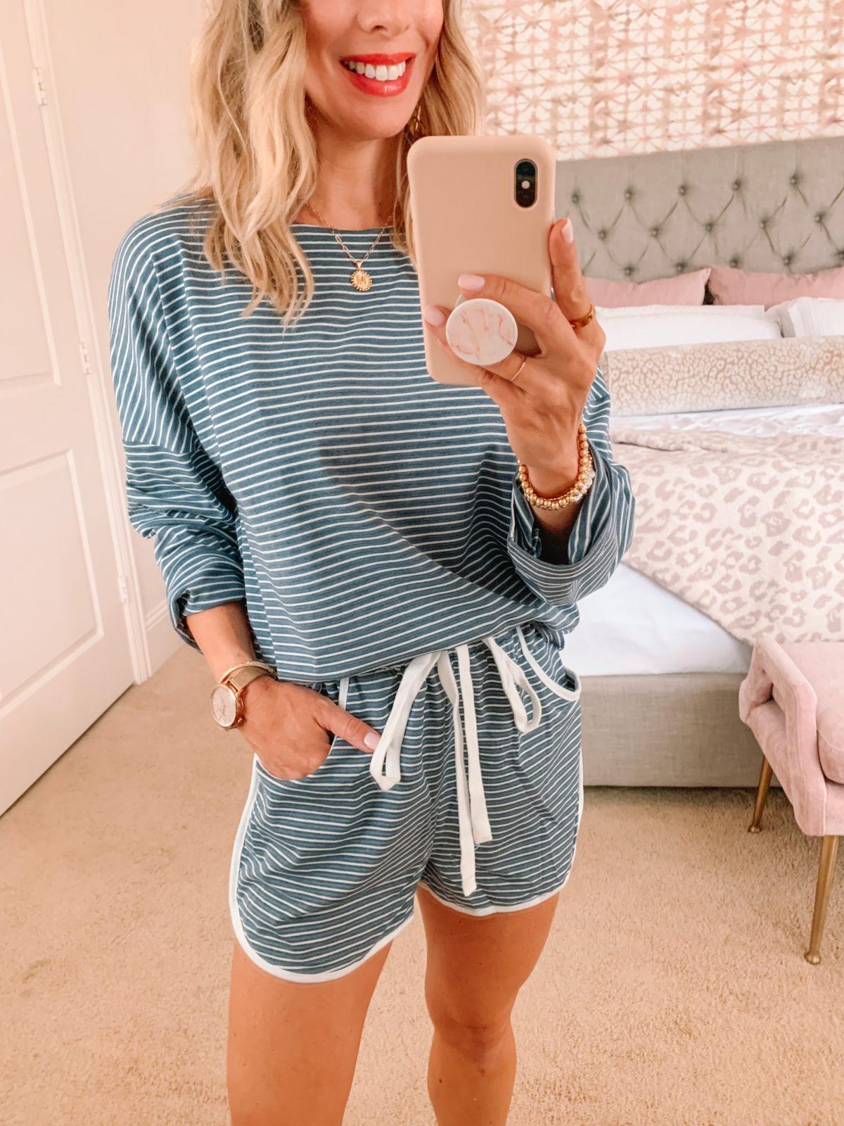 Amazon Fashion Faves, Pajamas and Slippers