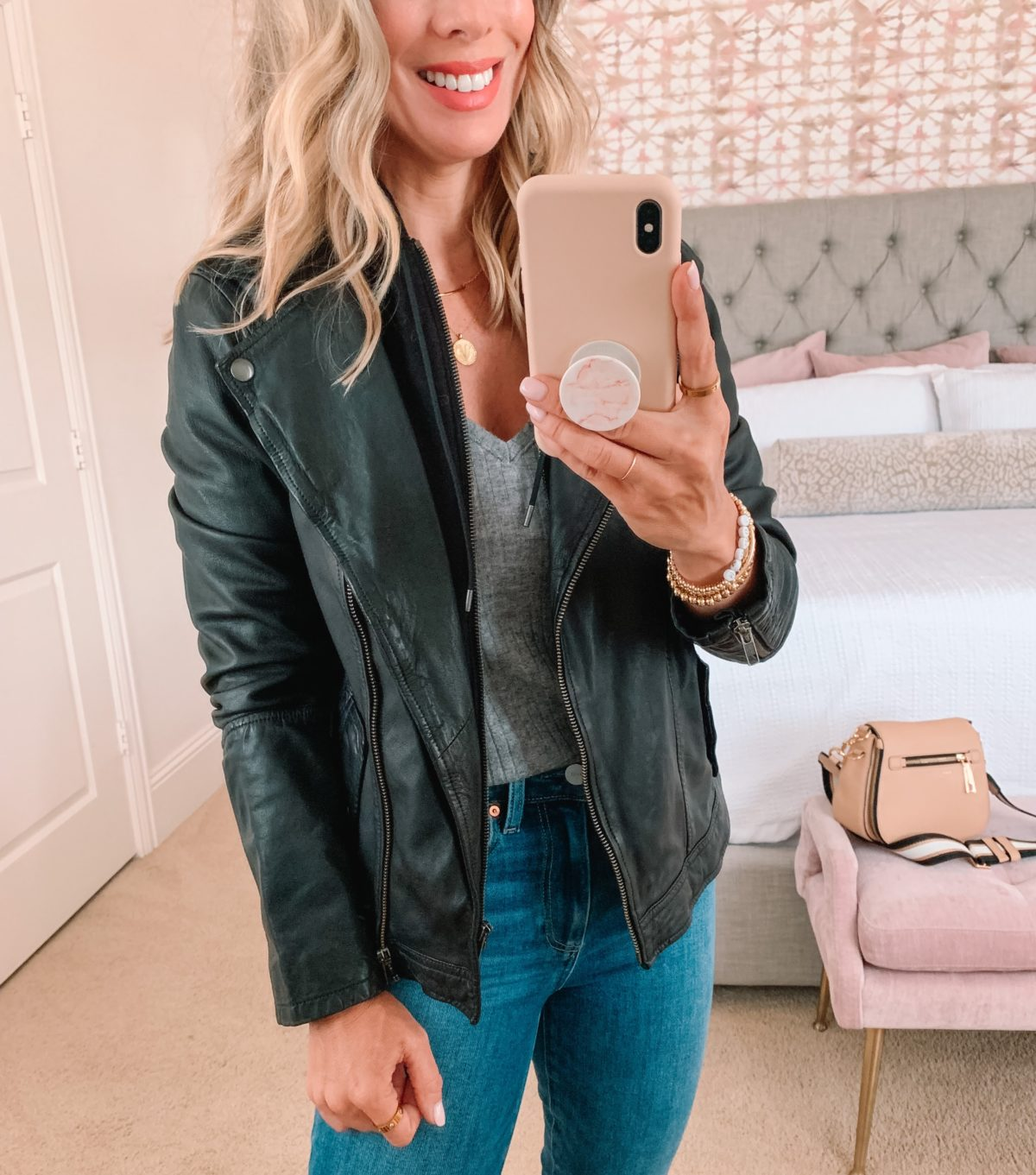 Nordstrom Anniversary Sale, Top, Jeans,