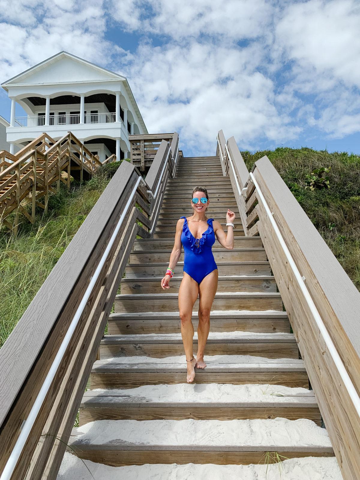 LOFT Swimsuit