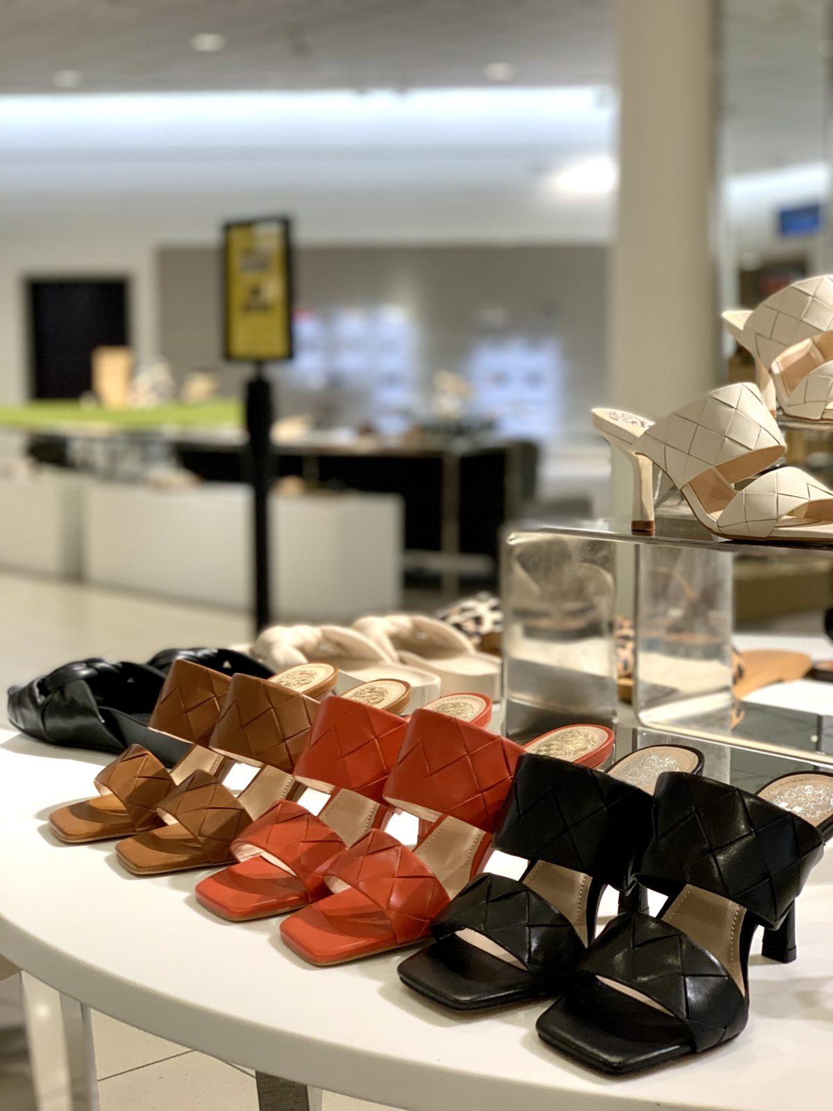 Nordstrom Anniversary Sale, Sandals
