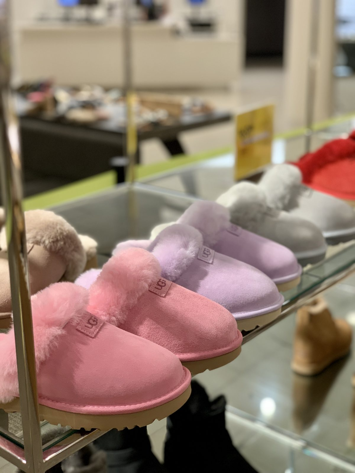 Nordstrom Anniversary Sale, Slippers