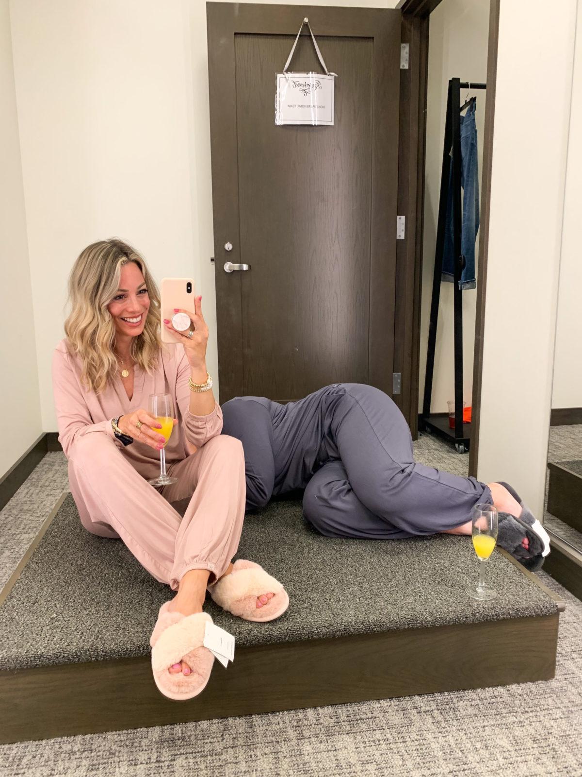 Nordstrom Anniversary Sale, pajamas