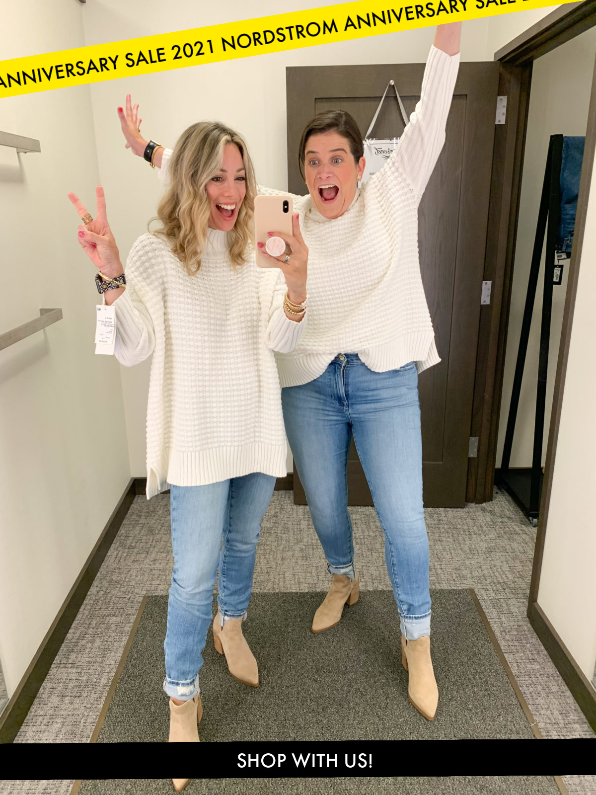 Nordstrom Anniversary Sale 2021 Shop with Us
