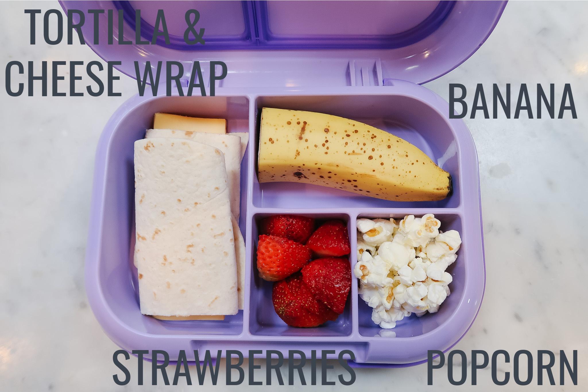 Kid Lunch 2
