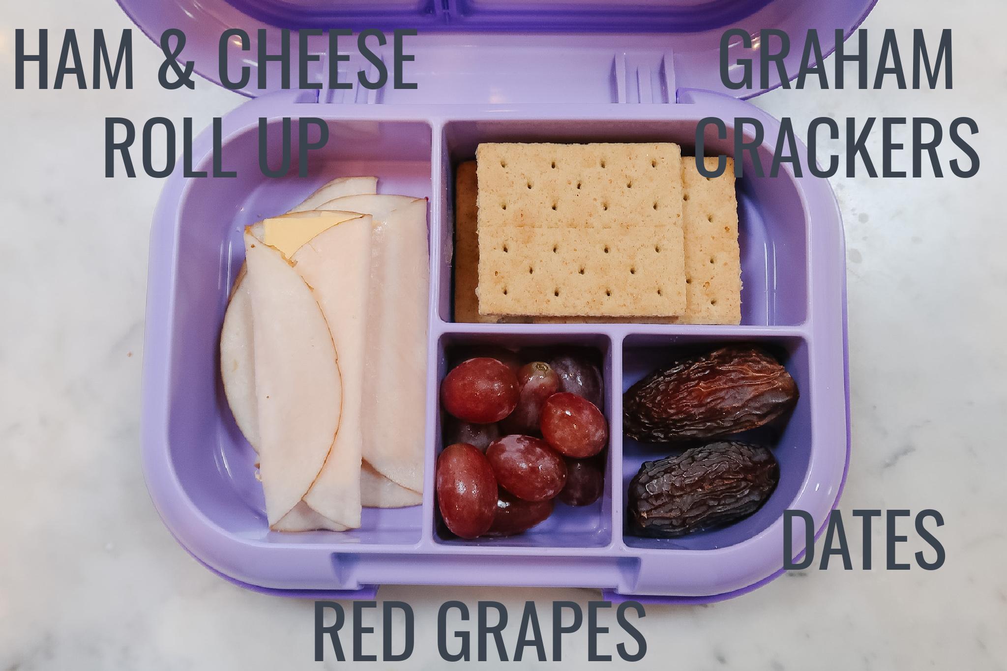 Kid Lunch 3